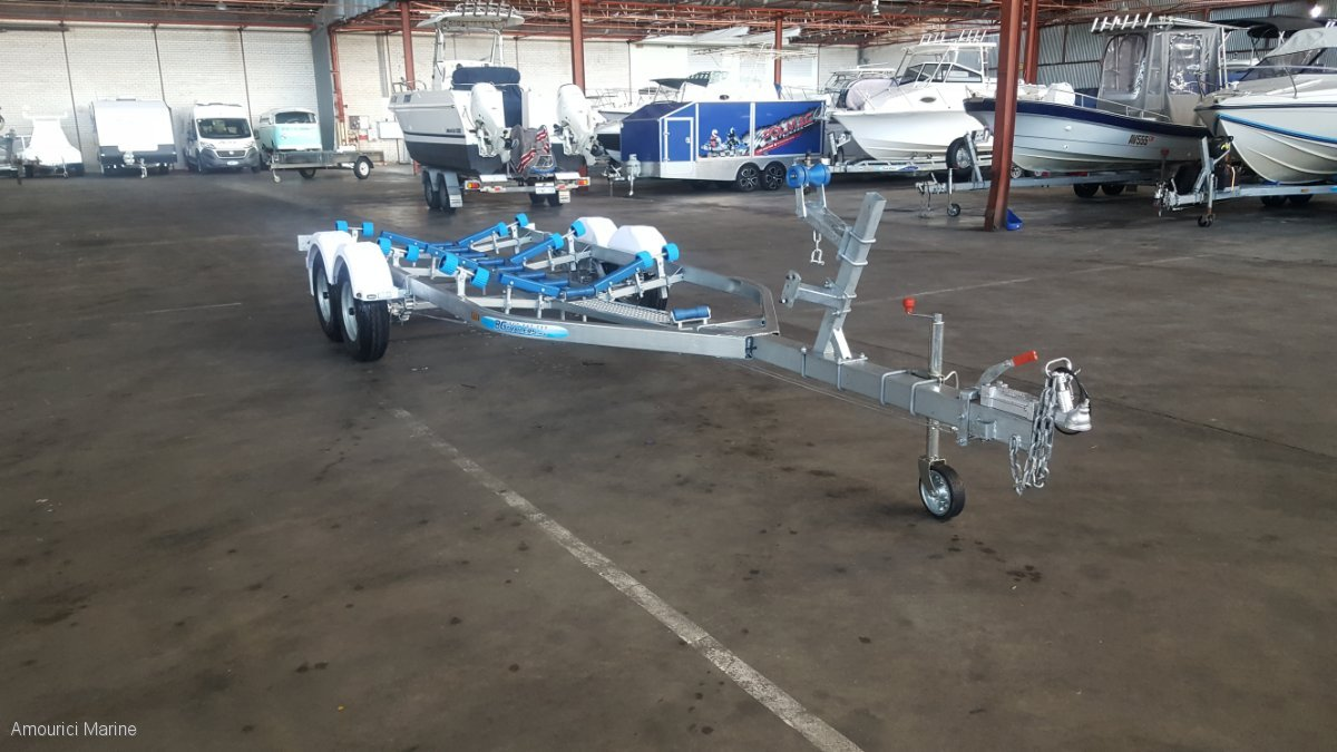 Boat Trailer Brand New