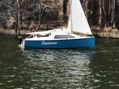 Jim Young 5.7 Trailer Sailer