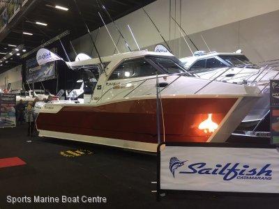 Sailfish 2800