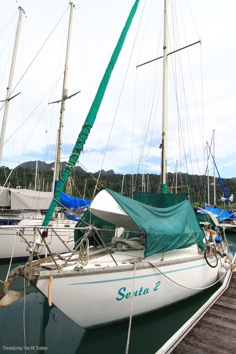 Armel 40 for sale in Langkawi