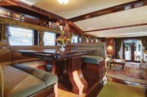 Cape Scott 86ft Long Range Luxury Motoryacht