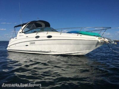 Sea Ray 315