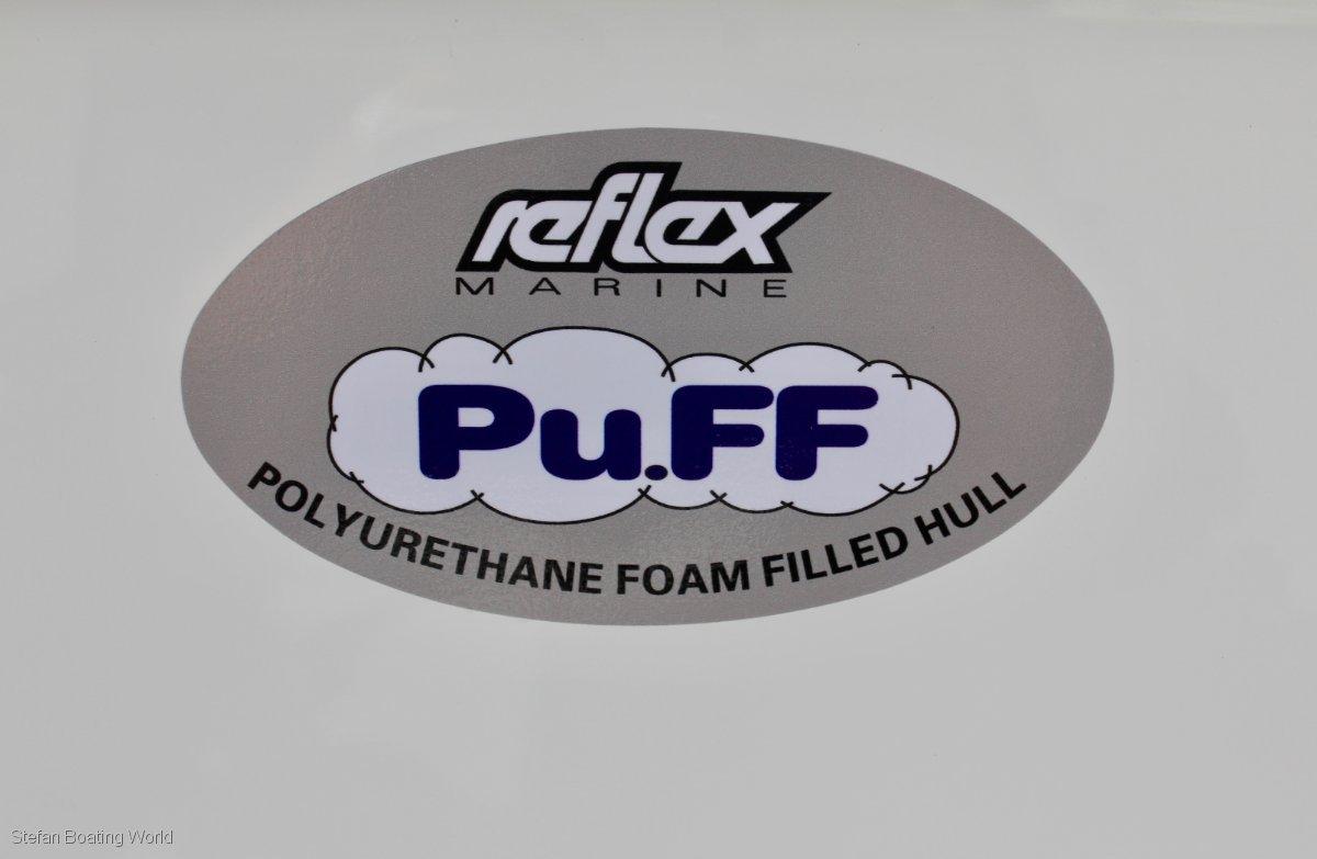 New Reflex Chianti 585