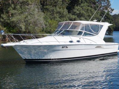 Riviera 3000 Offshore