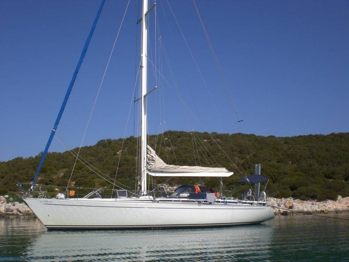 Used Grand Soleil 52 - Shallow Draft for Sale | Yachts For Sale