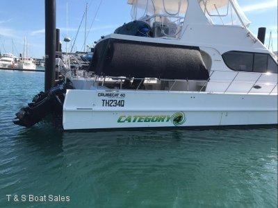 Cruisecat C4030