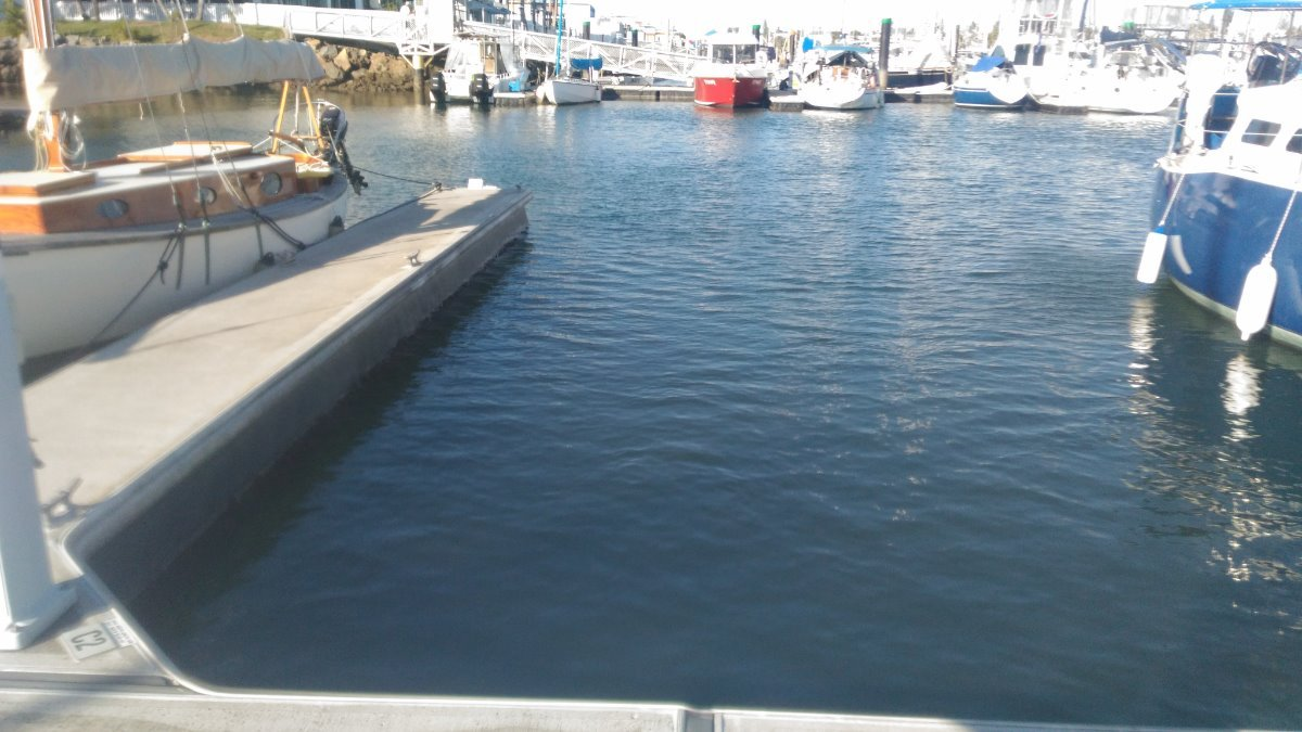 10 M BERTH FOR SALE, BERTH C3, MOOLOOLABA MARINA QLD