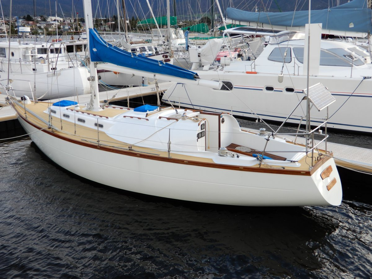 Swanson 36 SUPERB RE-FIT, EXCELLENT PRICE