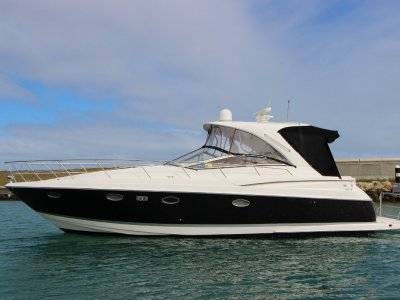 Regal Commodore 3860 - Share with Boat Equity
