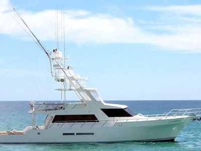 Fisher Yacht Fisher
