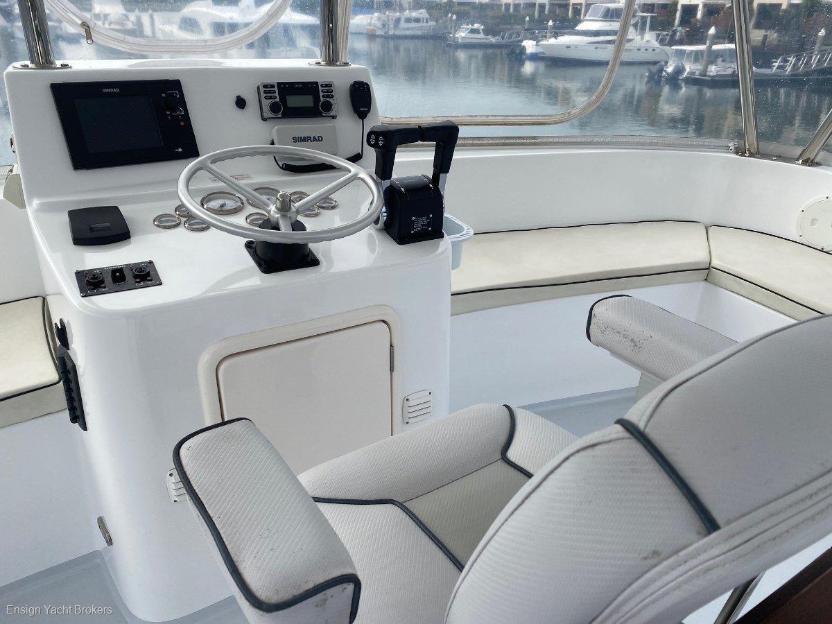 Cruisecat 40