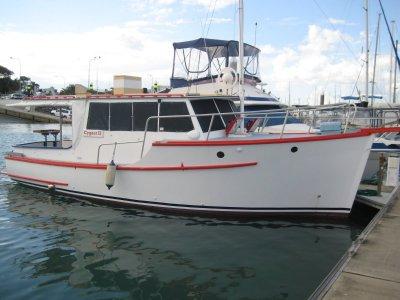 Bay Cruiser 28