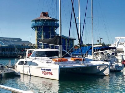 Seawind 1160 Lite Would SUIT A NEW VESSEL BUYER and Availble Now