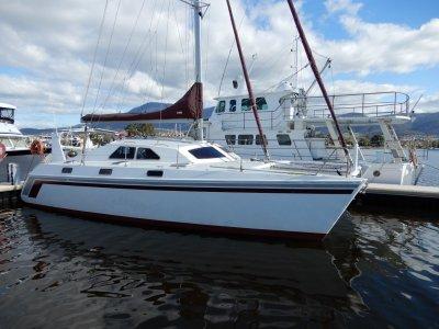 Simpson Sailing Catamaran GREAT DESIGN and EXCELLENT VALUE