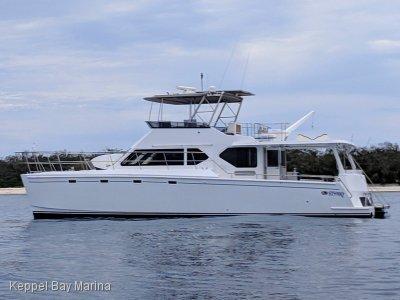 2009 Classic Motor Yacht Multihull 50