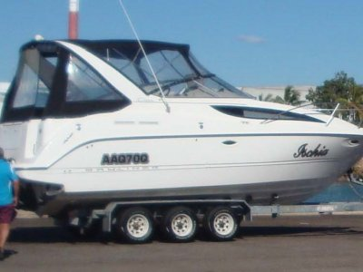 Bayliner 2855 Ciera Sunbridge LUXURY EDITION