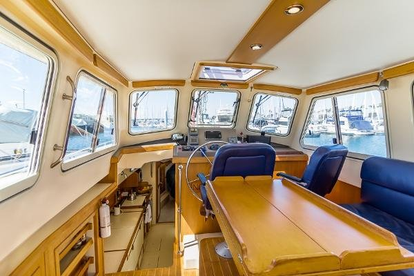 Island Packet SP Cruiser MotorSailer