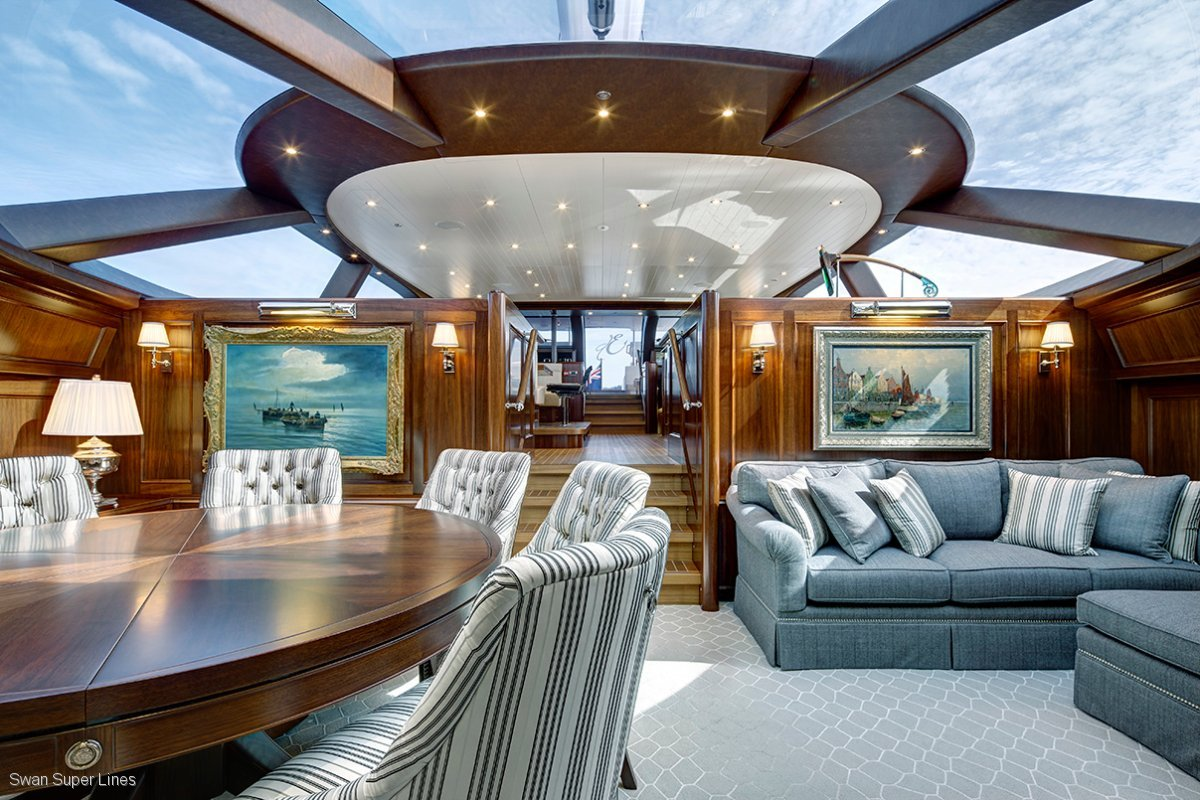 Alloy Yachts Cutter Sloop Dubois