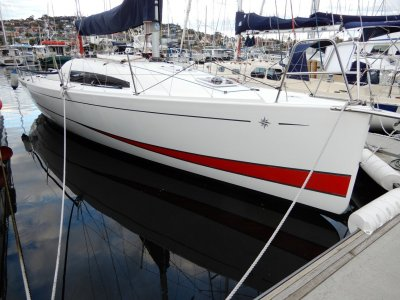 Jeanneau Sun Fast 3200 IMMACULATE CONDITION & EXTENSIVE INVENTORY