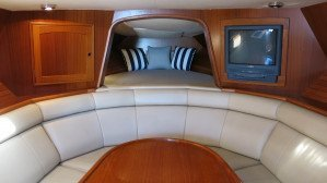 Riviera 44 Diavolo Americas Cup Addition