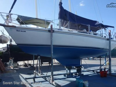 Used CATALINA Boats for Sale | Yachthub