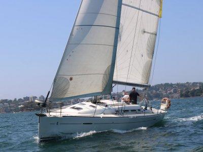 Beneteau First 40 - Charter Yacht