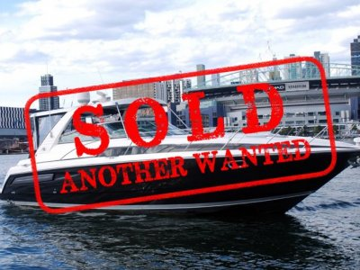 Bayliner 42 Avanti - WITH BOW THRUSTER