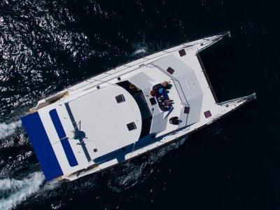 Tennant Bluefin 60