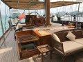 Custom Ketch classic Yacht