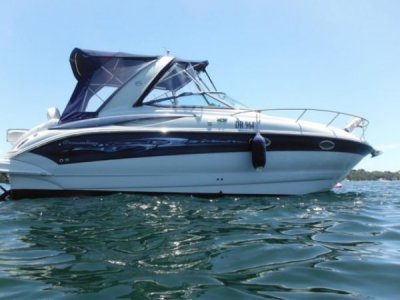 Crownline 270 CR GET SUMMER READY WITH THIS 2008 MODEL, LIKE NEW.
