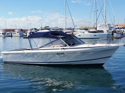 Caribbean 26 Open Runabout