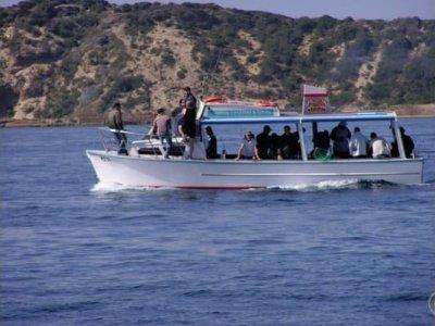 Lacco Fishing Vessel