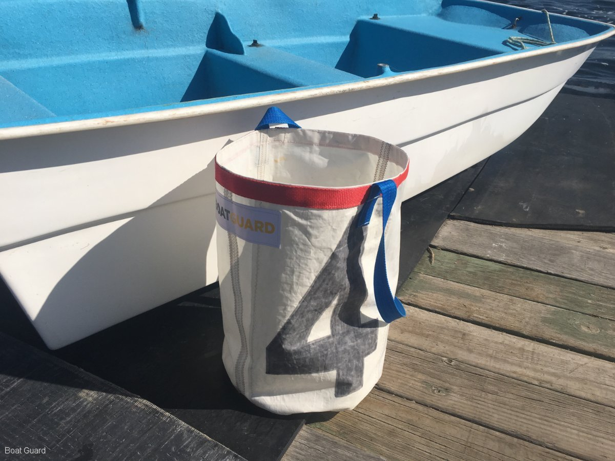Boat Bags - Made From Recyced Sails for Sale | Boat