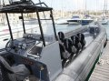 2 x 12.5m Special Forces RHIBs For Charter