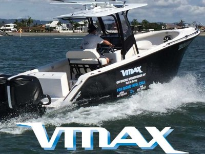 Vmax 24 Offshore