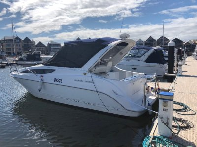 Bayliner 2855 Ciera Ideal Family Cruiser