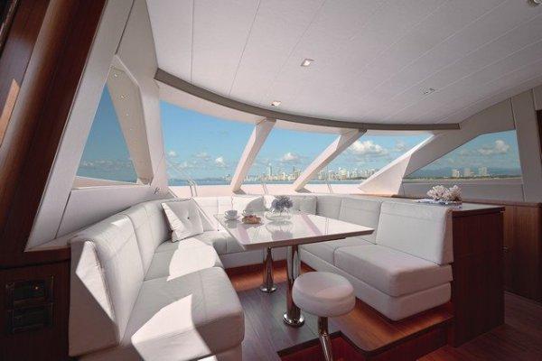 Horizon Yacht E88