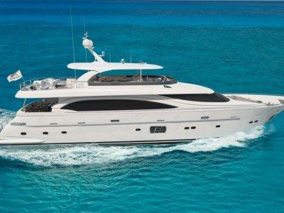 Horizon Yacht E98