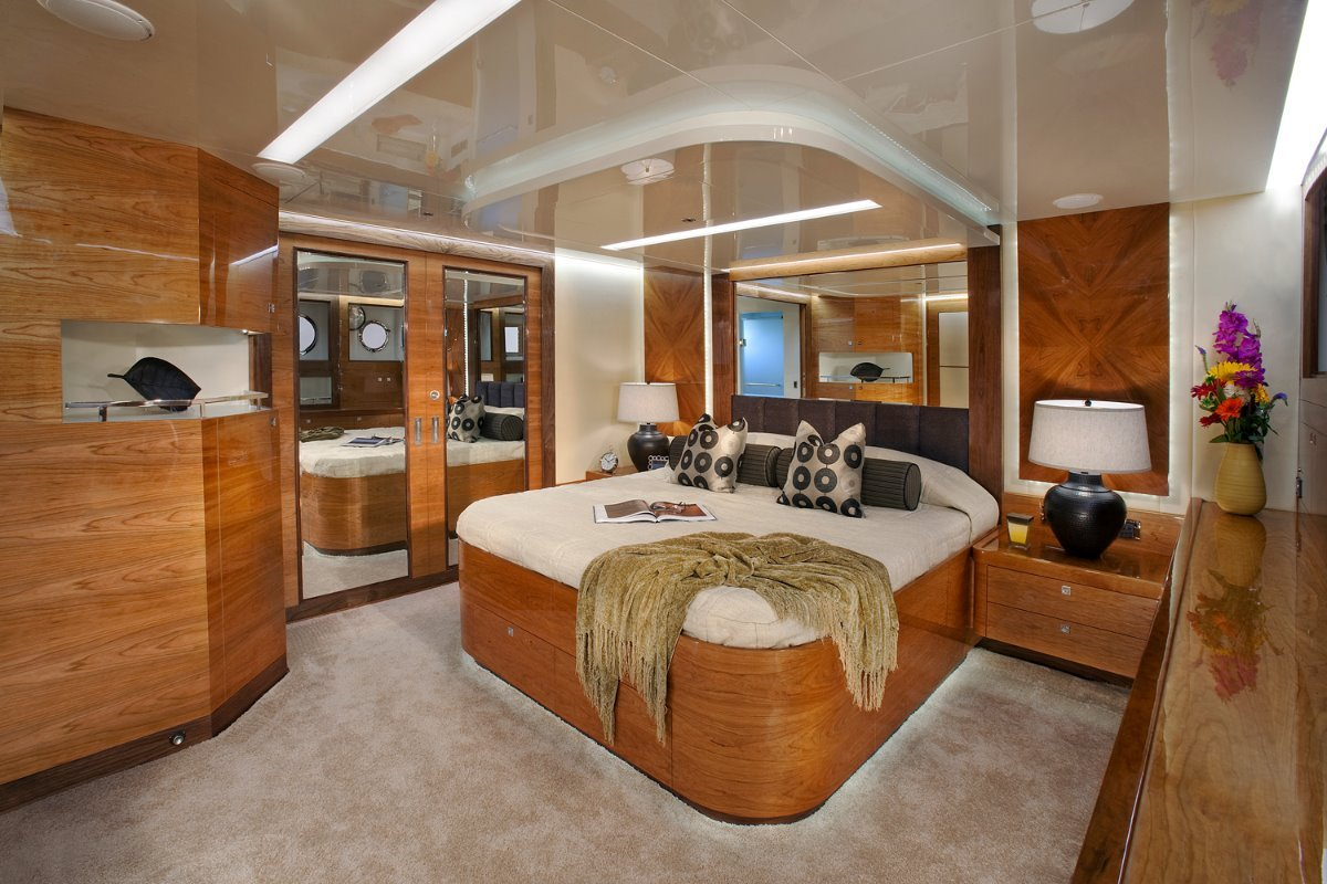Horizon Yacht Ep69