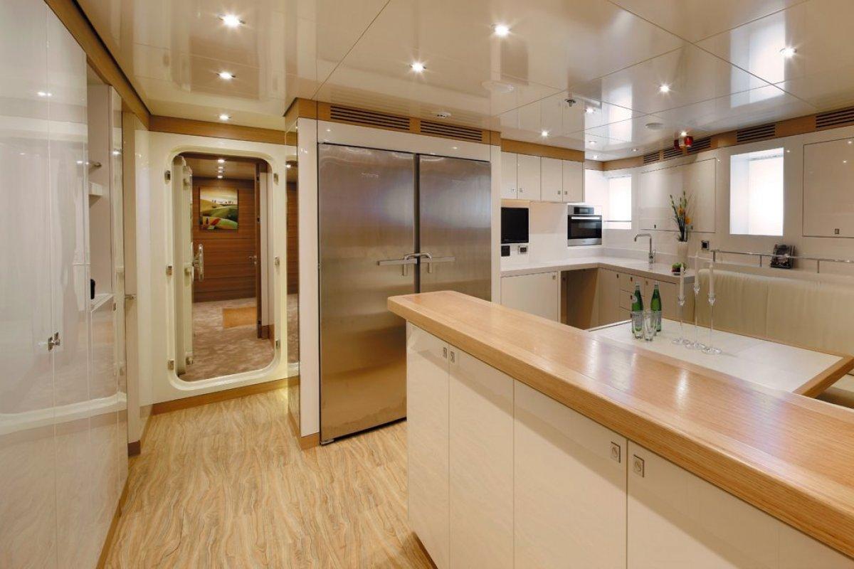Horizon Yacht Ep150