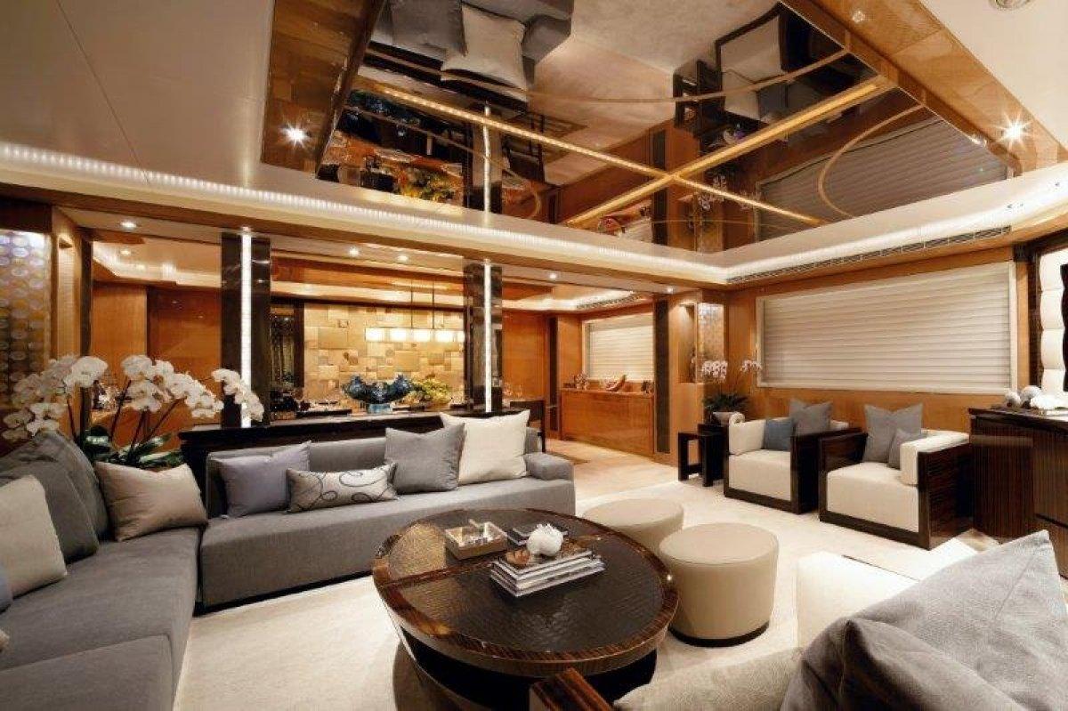 Horizon Yacht Rp120