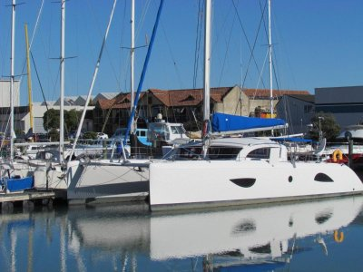 Used Outremer 45 Mambala for Sale | Yachts For Sale | Yachthub