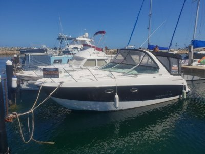 Maxum 2900 Sports Cruiser Express Suit Searay, Bayliner and Four winns buyers