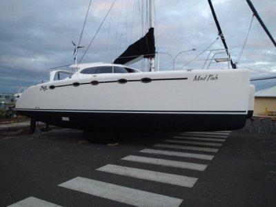 Fusion Catamarans 40