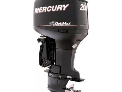 Mercury 200CXL-OptiMax Outboard Motor