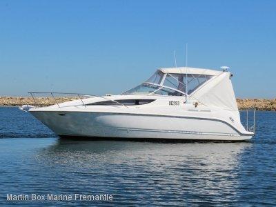 Bayliner 2855 Ciera Sports Cruiser (BARGAIN)