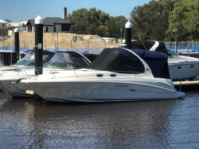 """Sea Ray 335 Sundancer """" 10 out of 10 """""""