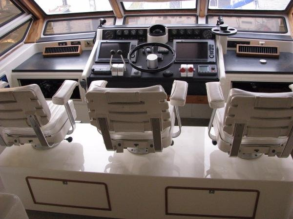 Viking Cockpit Cruiser