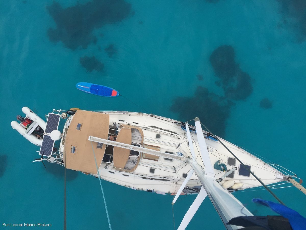 Jeanneau Sun Odyssey 45 2 Sailing Boats Boats Online For Sale