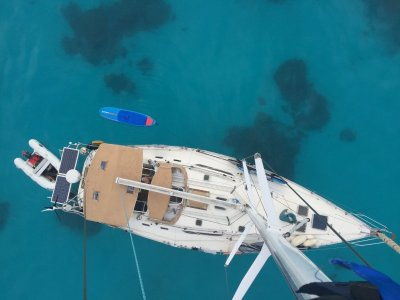 Jeanneau Sun Odyssey 45.2- Click for more info...